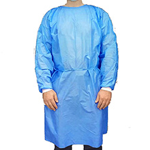 Best Seller Protective Body Suit, Non Woven laminated gowns