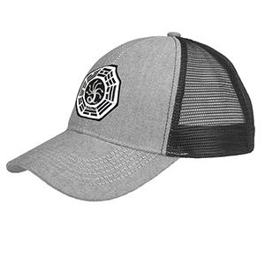 Mesh Baseball Caps