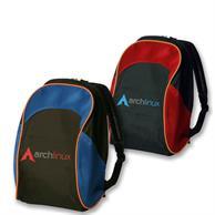 Two Tone School Backpacks