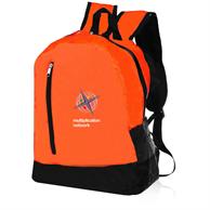 Quick Zip Backpacks