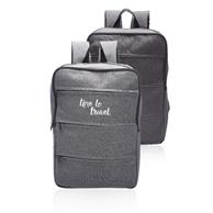 Around the World Laptop Backpacks