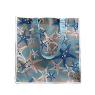 """12""""x 13""""x 8"""" Gusset 100% Cotton Bag Full Color Tote Bags"""
