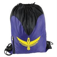 BAT BAG DRAWSTRING BAG