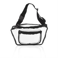Discover Clear Fanny Packs