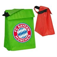 Insulated Lunch Bag with Velcro Closure
