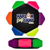 Full Color Craze Neon 6 Color Crayon Wheel