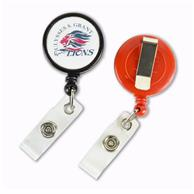 Jumbo Round Badge Reel