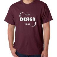 Gildan Unisex Heavy Cotton T-Shirts