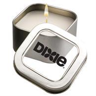 Aromatherapy Candle 4 oz Tin