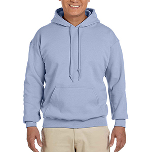 Gilden Adult Hooded Sweatshirts