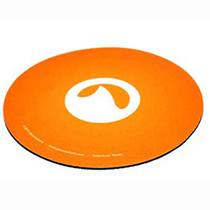 """1/8"""" Round Full Color Mouse Pads"""