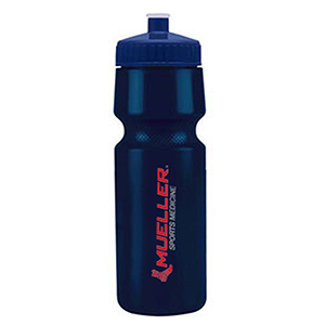 24 oz. Cyclist Bike Bottle w/ Push Cap