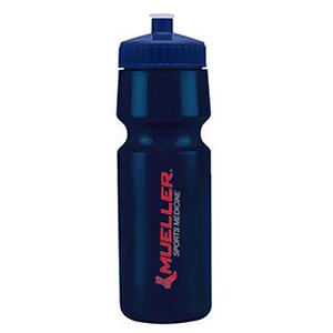 24 Oz. Cyclist Bike Bottle W/ Push Cap