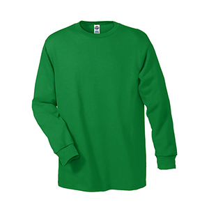 Delta Unisex Pro Weight Long Sleeve T-Shirt