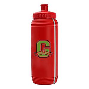 16 oz. Sports Bottle Pint