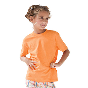 Delta Apparel Youth Short Sleeve T-Shirts
