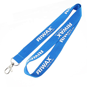 "3/4"" Best Seller Polyester Lanyard"