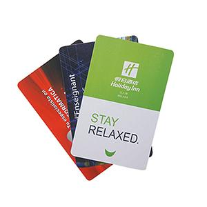 """3"""" x 2"""" PVC ID Card"""